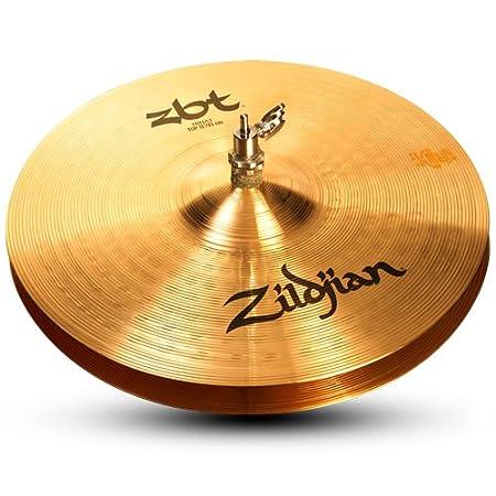 Quick read about Zildjian ZBT13HP