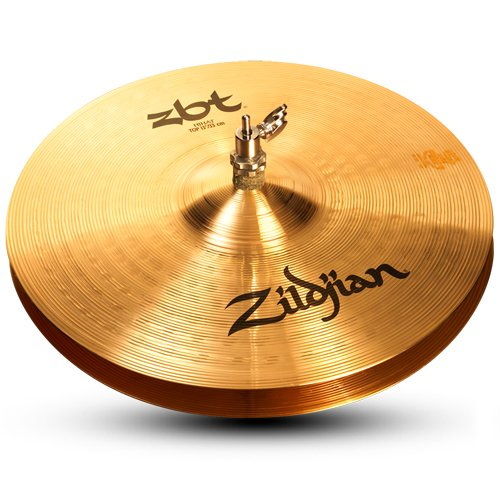 Hat Cymbals Pair (Electronic Cymbal Pack)