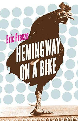 Hemingway on a Bike