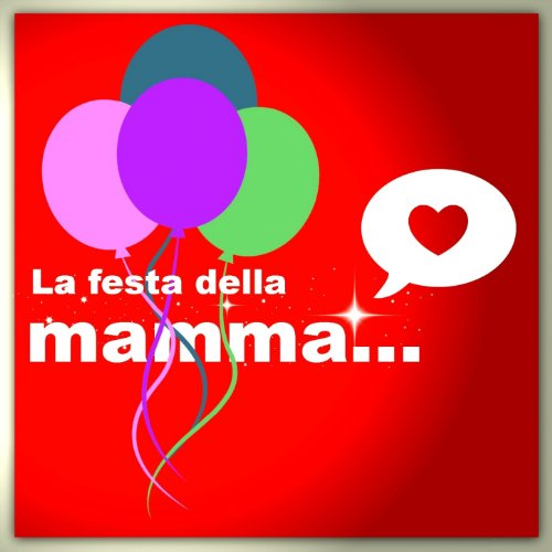 Amazon.com: La festa della mamma: Various artists: MP3