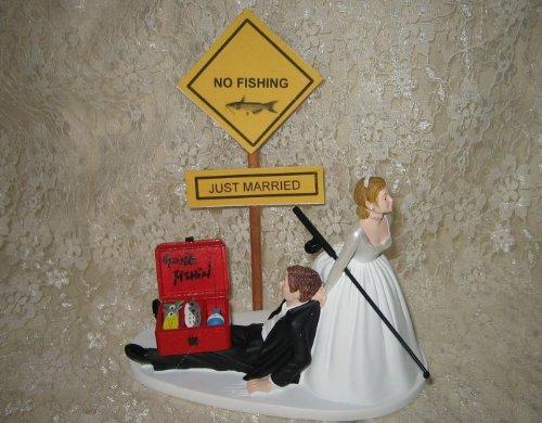 Wedding-party-reception-tackle-box-fisherman-Fishing-Cake-Topper