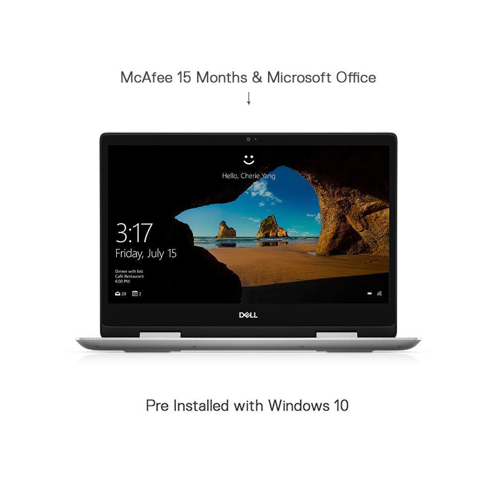 Dell Inspiron 5491 Touchscreen Laptop