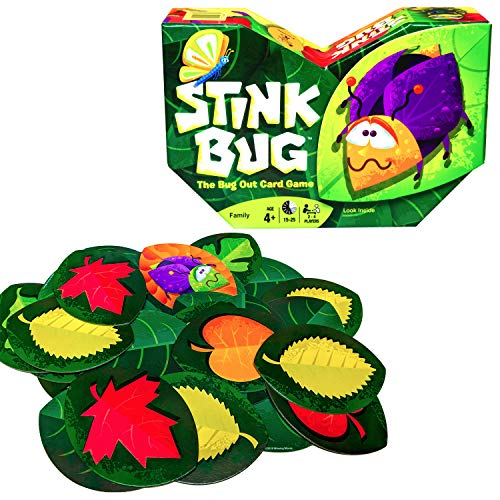 Stink Bug The Bug Out Card -