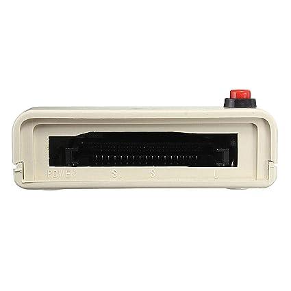 Adaptador USB 2.0 a 68 Pines ATA PCMCIA para Lector de ...
