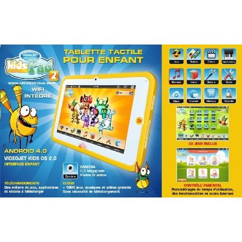 2 Kidspad or Azzahra 5051 id Infantil Videojet Tablet Outlet zGqSVUMp