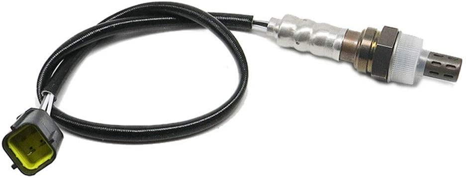 1PCS TOHUU 234-4381 Oxygen Sensor Downstream for 2007-2013 Nissan Altima 2.5L 3.5L 2009-2011 Maxima NV2500//3500 Infiniti QX80