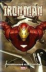 Iron Man, Tome 1 : Programme Exécution  par Knauf