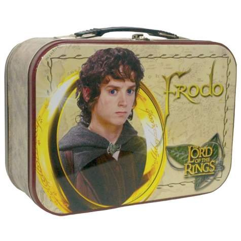 1 X The Hobbit Frodo Tin Tote by Westland Giftware