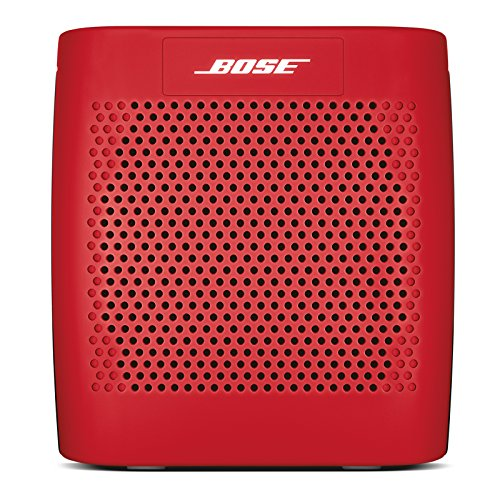 017817647144 - Bose SoundLink Color Bluetooth Speaker (Red) carousel main 2
