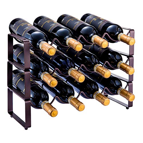 wine rack for pantry - 5