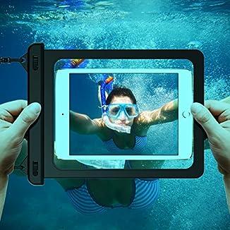 Waterproof Funda Universal Tablets 6