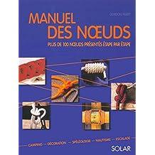Manuel des noeuds