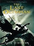 Percy Jackson and the Olympians, Rick Riordan, 141041678X