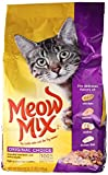 Meow Mix Original Choice Dry Cat Food, 30 Pounds