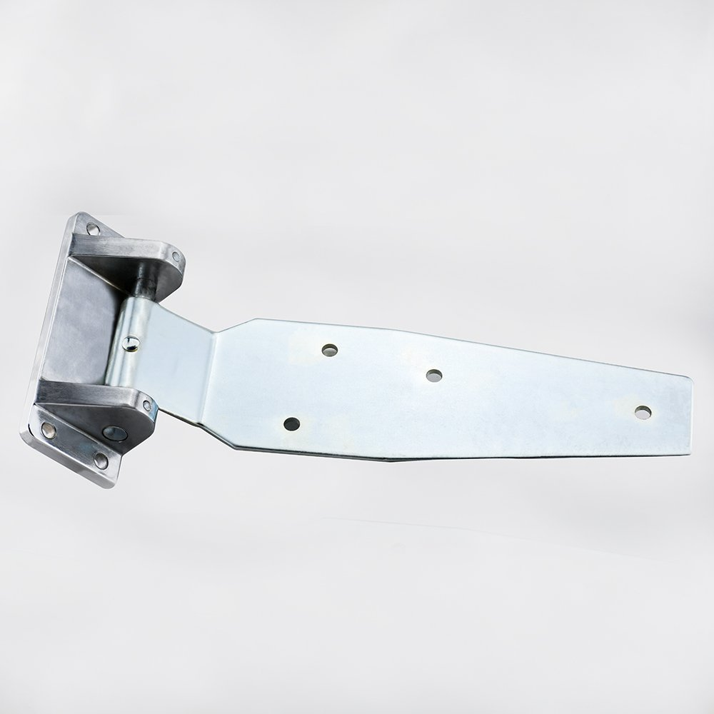 Heavy Duty Flush 1277T Hinge