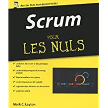 Scrum pour les Nuls (French Edition)