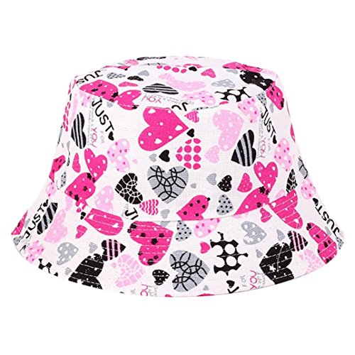 Plaid Print Cap - CCSDR Unisex Hats,2018 Summer Hot Sale!Fashion Women Men Adjustable Cap Flower Print Boonie Hats Nepalese Cap Army Mens Fisherman Hat (P)