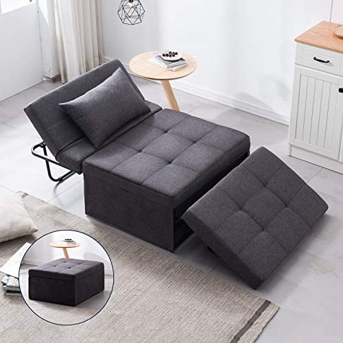 Smile Back Multi-Functional Sofa Bed