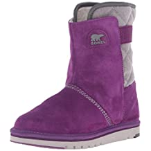 Sorel Girl's Youth Campus Casual Boot