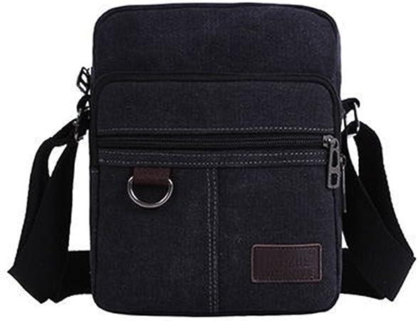 Yangjiaxuan Business Casual Bag Men Handbag High Capacity Travel Luggage Multifunction Travel Bag Color : Brown