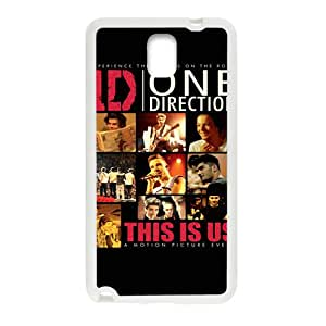 One direction Phone Case and Cover Samsung Galaxy Note3 Case