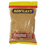 Mid East Bulgur Medium Fine #2 24 oz (680g), Pack of 2