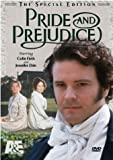 Pride and Prejudice (Special Edition) by Colin Firth