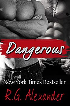 Dangerous: Plus - A Curious Proposal (The Finn Factor Book 3) by [Alexander, R.G.]