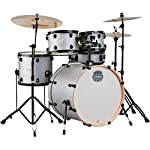 Gretsch Drums Renown 4-piece Jazz Shell Pack with Matching Snare - Vintage Pearl 1