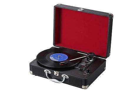 Tocadiscos multifunción, tocadiscos vintage, tocadiscos de vinilo ...
