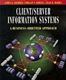 img - for Client/Server Information Systems: A Business-Oriented Approach book / textbook / text book