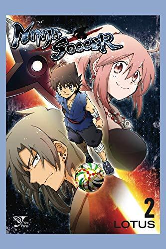 Amazon.com: Ninja Soccer Vol. 2 eBook: LOTUS: Kindle Store
