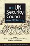 img - for The UN Security Council in the 21st Century book / textbook / text book