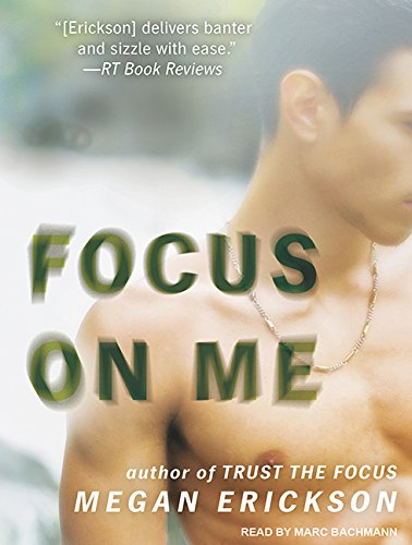 Download Focus on Me (In Focus) ebook