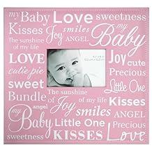 MCS Industries MBI 850033 Scrapbook Album, 12 by 12-Inch Page, 13.2 X 12.5 Album, Baby Pink
