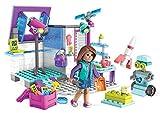 Mega Construx American Girl Luciana's Space Lab Building Set