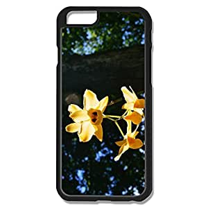 Lmf DIY phone caseYellow Orchid Pc Durable Cover For IPhone 6Lmf DIY phone case