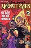 The Monstermen #1 Hellboy backstory