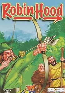 Robin Hood Zeichentrickfilm