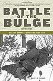 The Battle of the Bulge, Danny S. Parker, 0306813912