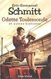 odette toulemonde et autres histoires romans nouvelles recits domaine francais french edition by eric emmanuel schmitt 2006 11 01