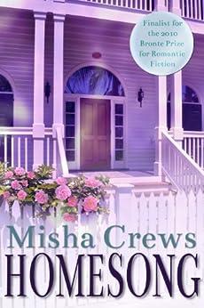 Homesong by [Crews, Misha]