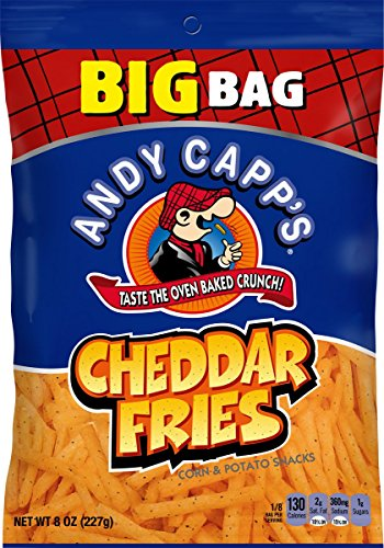 Top 9 best cheddar fries