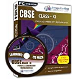 Average2Excellent Class 11 Combo Pack (Physics, Chemistry, Maths) CBSE (DVD)
