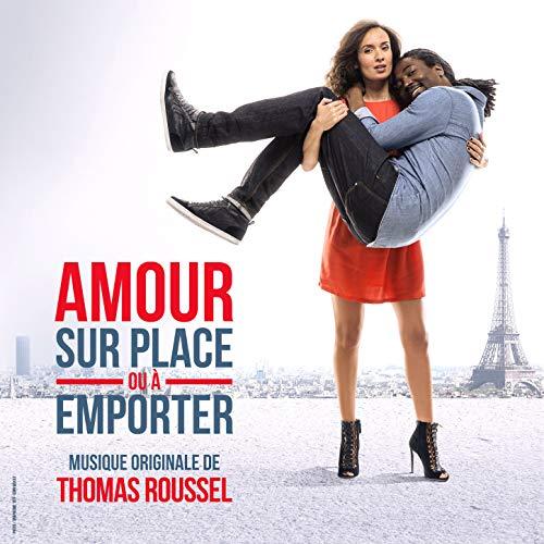 Amour sur place ou à emporter (Bande originale du film) (Gaumont Cinema)