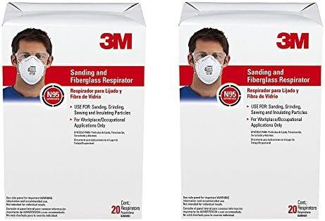3m 8200 dust mask