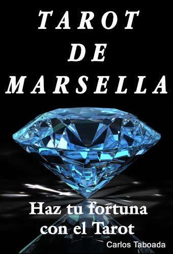 Tarot de Marsella (Spanish Edition) - Kindle edition by ...