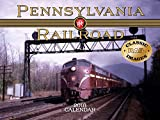 Pennsylvania Railroad 2018 Calendar