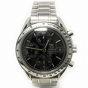 Omega Speedmaster Swiss-Automatic Male Watch Unknown (Certified Pre-Owned)