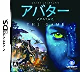 James Cameron's Avatar: The Game [DSi Enhanced] [Japan Import]